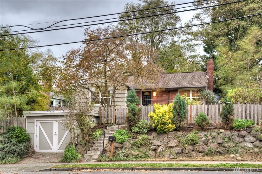 Real Estate for Sale, ListingId: 36283178, Seattle,WA98115