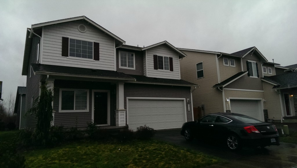 Rental Homes for Rent, ListingId:31549045, location: 1310 50th St NE Auburn 98002