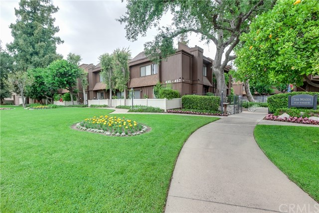 449 W DUARTE ROAD #5 Arcadia CA 91007 id-1909825 homes for sale