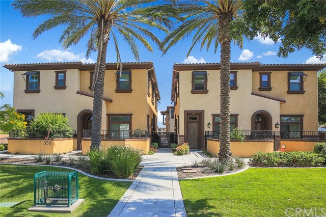 656 W HUNTINGTON DRIVE #A2 Arcadia CA 91007 id-1910963 homes for sale