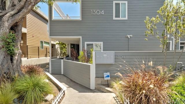 1304 12TH STREET #D Manhattan Beach CA 90266 id-1787075 homes for sale