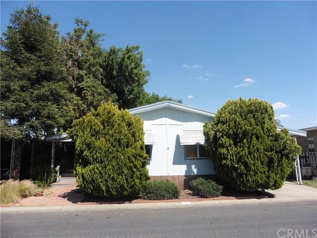 3138 W DAKOTA AVENUE #54 Fresno CA 93722 id-1773906 homes for sale