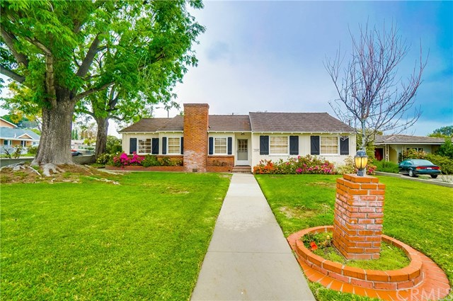 1163 LA ROSA ROAD Arcadia CA 91007 id-1680984 homes for sale