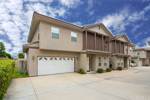 729 W CAMINO REAL AVENUE #B Arcadia CA 91007 id-1713077 homes for sale