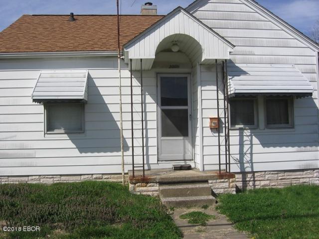 200B E CHESTNUT STREET Anna IL 62906 id-494326 homes for sale
