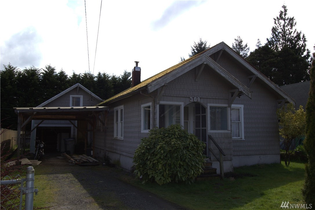 309 W SCOTT ST Aberdeen WA 98520 id-1275250 homes for sale