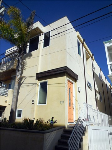 317 1ST PLACE Manhattan Beach CA 90266 id-130409 homes for sale