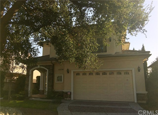 150 ALICE STREET #A Arcadia CA 91006 id-734562 homes for sale