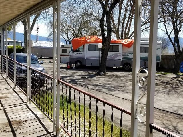 5020 LAKESHORE BOULEVARD #17 Lakeport CA 95453 id-146980 homes for sale