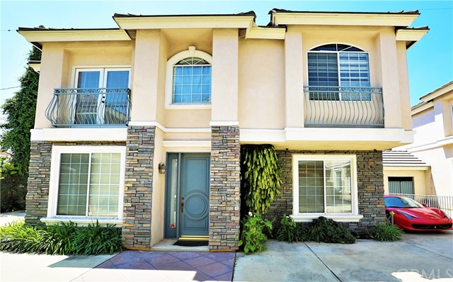 888 S GOLDEN WEST AVENUE #B Arcadia CA 91007 id-1305582 homes for sale