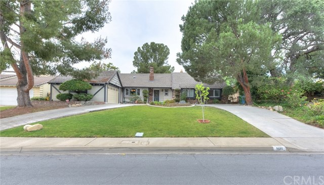 1685 HIGHLAND OAKS DRIVE Arcadia CA 91006 id-1695676 homes for sale