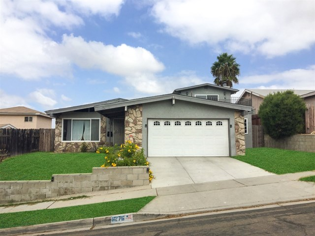 6276 AMESBURY ST San Diego CA 92114 id-675563 homes for sale