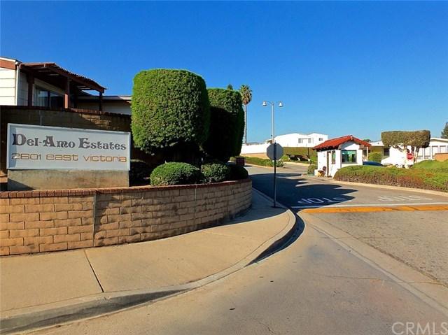 2601 E VICTORIA STREET #351 Compton CA 90220 id-1733637 homes for sale