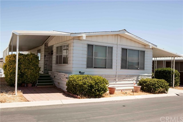 Victorville CA Mobile Homes For Sale