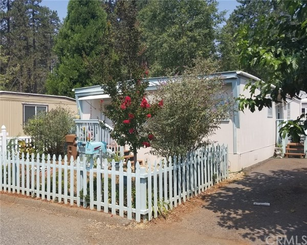 1367 AGATE LANE #X Paradise CA 95969 id-1016238 homes for sale