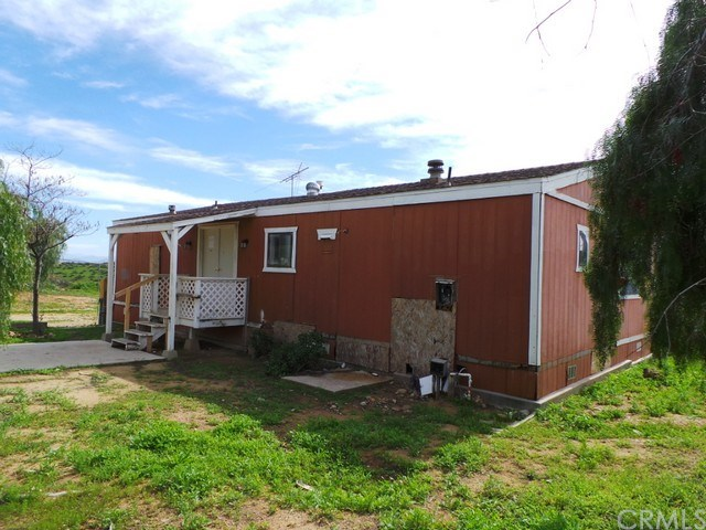 Perris CA Mobile Homes For Sale
