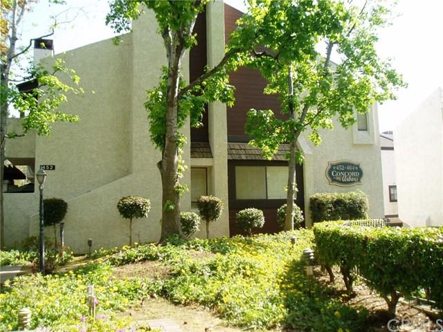 454 W HUNTINGTON DRIVE #C Arcadia CA 91007 id-771145 homes for sale