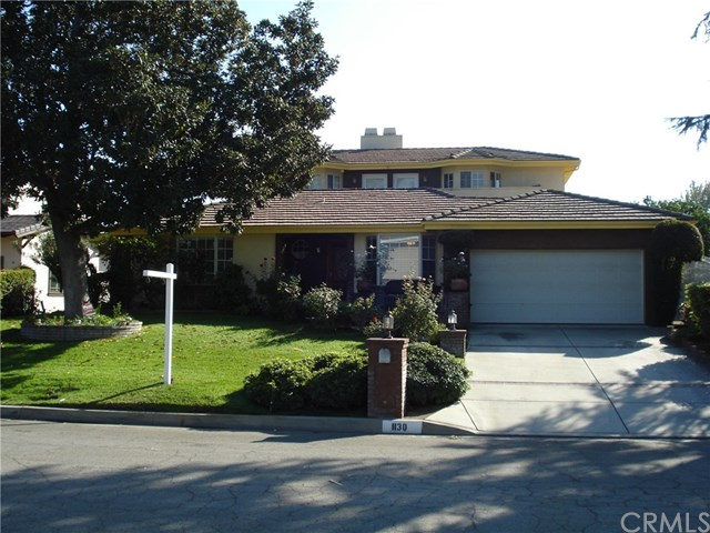 1130 DRAKE ROAD Arcadia CA 91007 id-76661 homes for sale