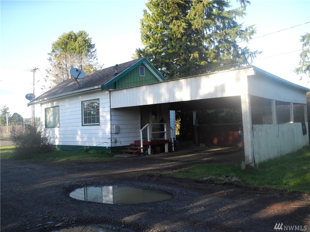 925 E MARKET ST Aberdeen WA 98520 id-526131 homes for sale