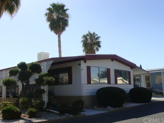 881 N LAKE STREET #318 Hemet CA 92544 id-1275461 homes for sale