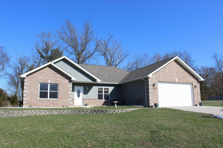 501 DEER TRAIL Carbondale IL 62901 id-1292672 homes for sale