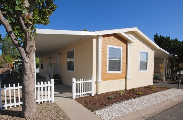 450 E BRADLEY SPACE 133 #SPC 133 El Cajon CA 92021 id-922639 homes for sale