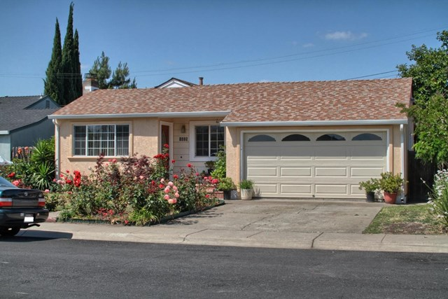 1615 RAND STREET Milpitas CA 95035 id-558174 homes for sale