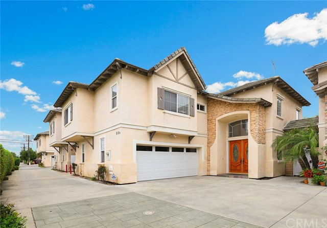 818 S 2ND AVENUE #B Arcadia CA 91006 id-1666036 homes for sale