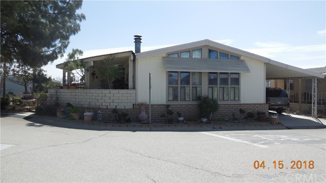 5700 W WILSON STREET #101 Banning CA 92220 id-578429 homes for sale