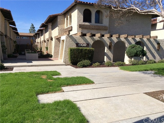 502 W HUNTINGTON DRIVE #10 Arcadia CA 91007 id-171798 homes for sale