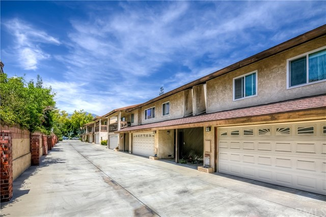 1116 ARCADIA AVENUE #6 Arcadia CA 91007 id-1230028 homes for sale