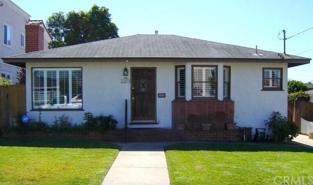 1842 9TH STREET Manhattan Beach CA 90266 id-36821 homes for sale