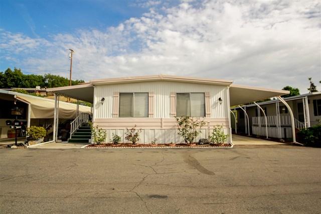 718 SYCAMORE AVENUE #186 Vista CA 92083 id-736452 homes for sale