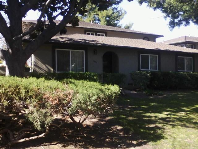 5895 EL ZUPARKO DRIVE #4 San Jose CA 95123 id-251506 homes for sale